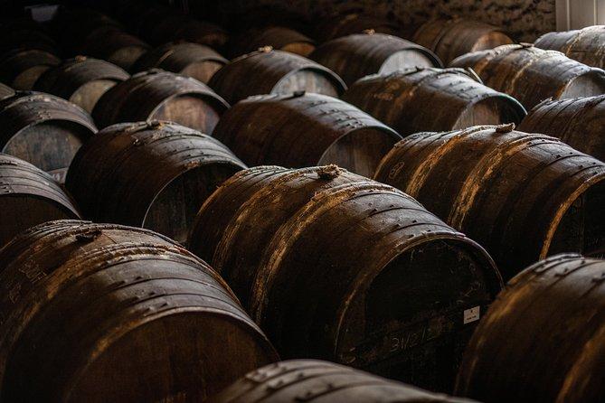 Discovery Visit of Château Royal de Cognac with Tasting in Cog, Cognac, França