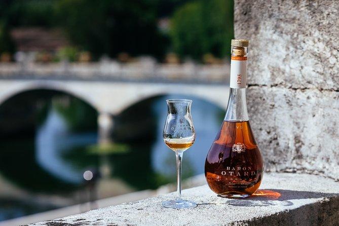Prestige Visit of Chateau Royal de Cognac with Tasting in Cognac, Cognac, França