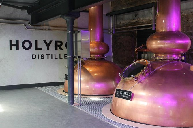 Private Lowland whisky tour - Build your own tour with local guide, ,