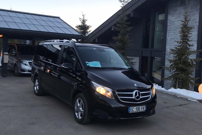 Welcome to the ski resorts of France <br><br>Our company offers for <br><br>Your VIP transfer from Chambery Airport to La Plagne at Mercedes V-class!<br><br>We offer <br><br>VIP transportation servicesin the ski resorts of <br><br>France - Courchevel, Chamonix, Val-d'Isere, Tignes, Megève ... <br><br>We specialize in private passenger transport and have <br><br>experience of more than 8 years. <br><br>With us you will always get <br><br>maximum comfort during your transfer. <br><br>Our drivers are ready to meet you upon arrival at the airports of <br><br>Geneva, Grenoble, Lyon, Moutiers and Chambery.