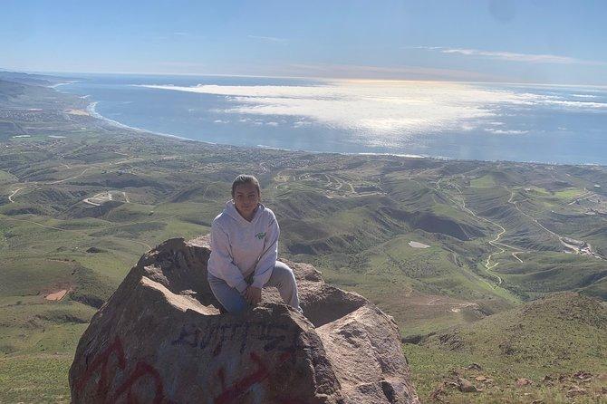 Excursiones montaña cerro Coronel y puerto nuevo, ,