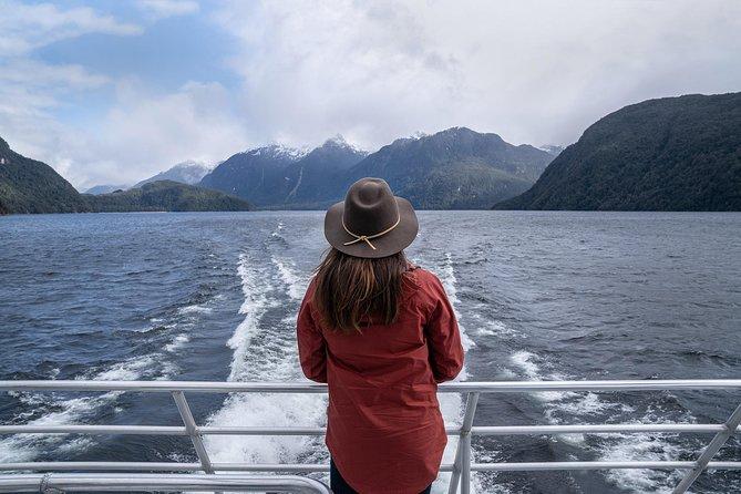 Doubtful Sound Wilderness Cruise from Queenstown, Queenstown, New Zealand