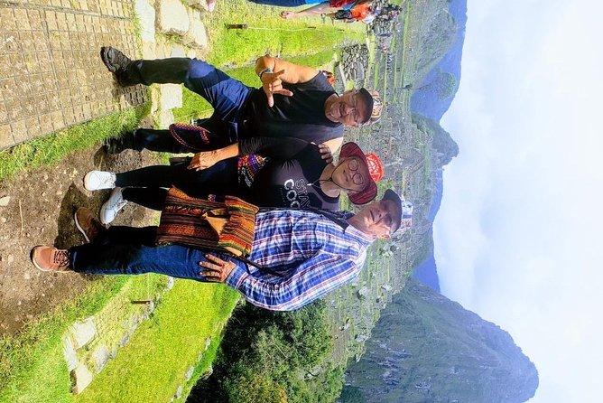 Guía privado en machupicchu, Machu Picchu, PERU
