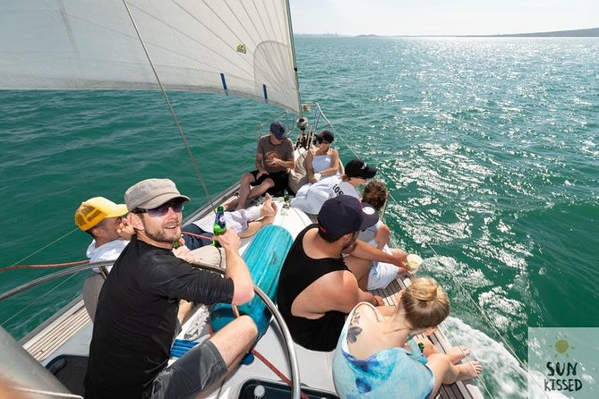 Half-Day Bay of Islands Enclave by Boat with Lunch, Bahi­a de Islas, NUEVA ZELANDIA