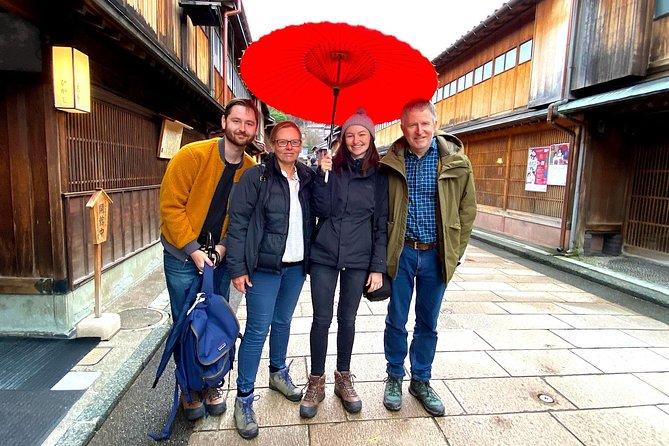 MÁS FOTOS, Kanazawa Highlights Tour including Kenrokuen Garden