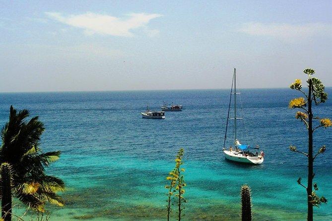 Scuba Diving, Isla Margarita, VENEZUELA