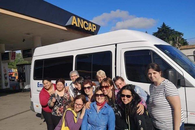 Turismo y Traslados en Uruguay, Colonia del Sacramento, URUGUAY