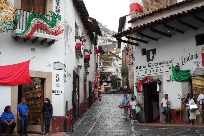 MÁS FOTOS, Conociendo Taxco Guerrero Pueblo Mágico