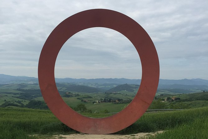 Tour Volterra and Theatre of the Silence + Supertuscan & History From Versilia, Versilia, ITALIA