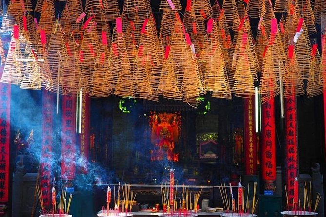 Shore Excursion: Saigon Highlights from any Cruise Port, Vung Tau, VIETNAM