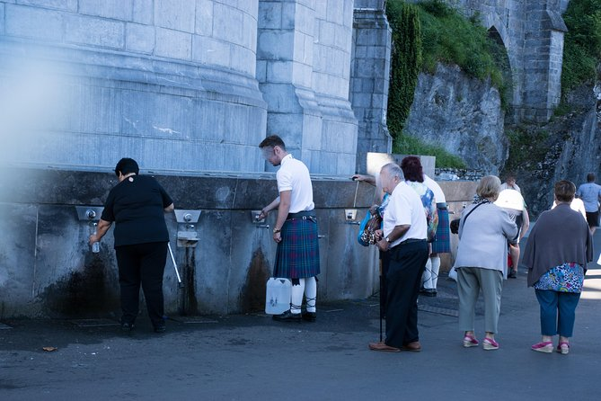 Private guided tours of Lourdes, Lourdes, FRANCIA