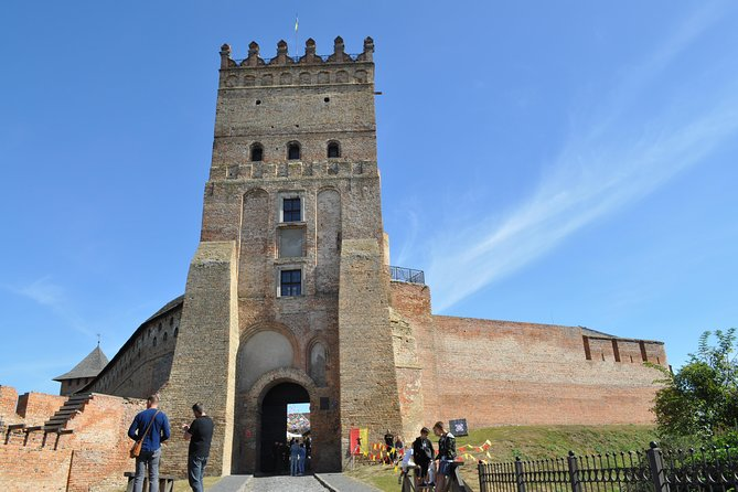 MAIS FOTOS, Tunnel of Love, Tarakaniv Fort and Lutsk Private Guided Tour from Kyiv