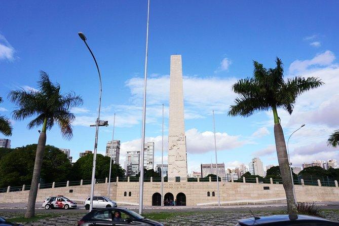 4-Hour Private Tour in Sao Paulo, ,