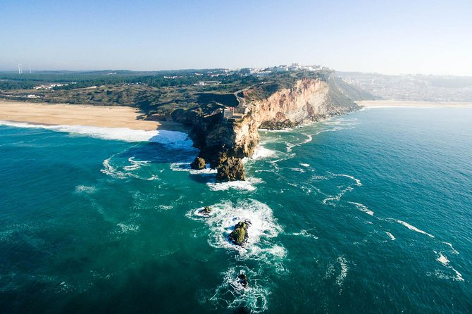 Private Tour to Fátima, Batalha, Nazaré & Óbidos - 1 to 4 persons, Coimbra, PORTUGAL