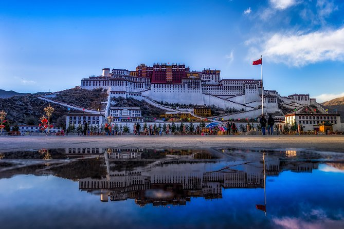 4 Days 3 Nights Lhasa Classic Tour(5- star hotel), Lhasa, CHINA
