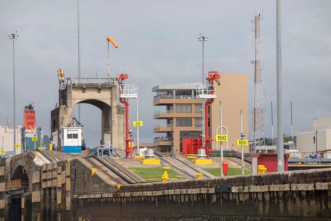 Canal do Panamá - Northbound, Ciudad de Panama, PANAMÁ