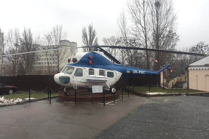 Cold War Kyiv, Kiev, UCRANIA