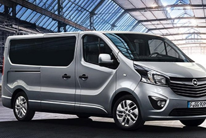 This is a private transfer from Otopeni Airport to Bucharest or from Bucharest to Airport Otopeni.