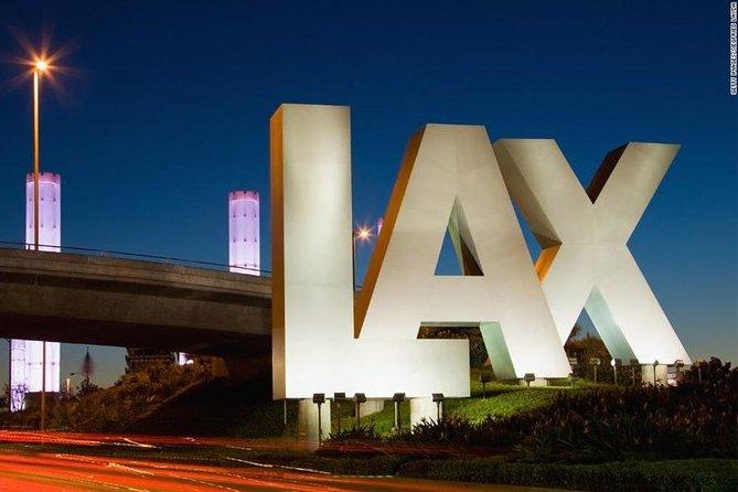 Airport Transfer or Hotel pick up, Los Angeles, CA, ESTADOS UNIDOS