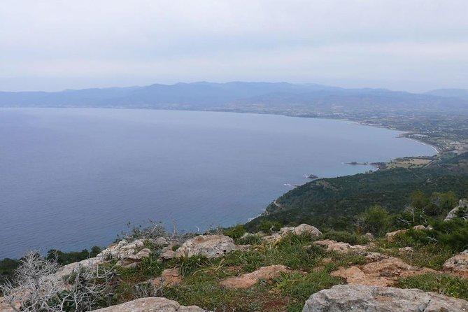 Akamas Panorama (short) Walk - (private from Limassol), Limasol, CHIPRE