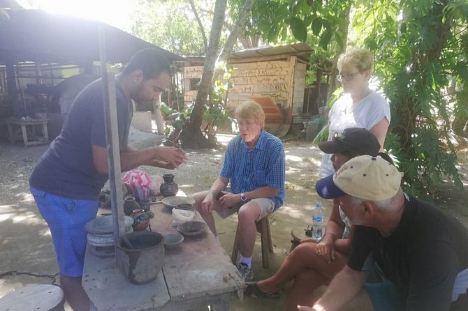 Palo Verde Jungle Boat Tour, Guaitil Pottery & Lunch, Tamarindo, COSTA RICA