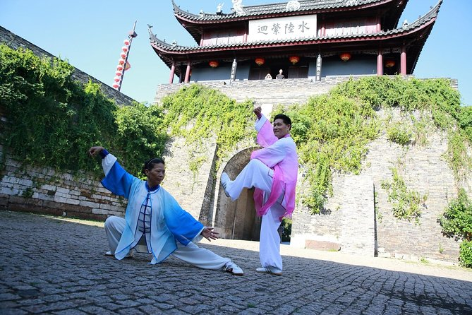 Suzhou Private Tour from Shanghai by Fast Train with Master of the Nets Garden, Shanghai, CHINA