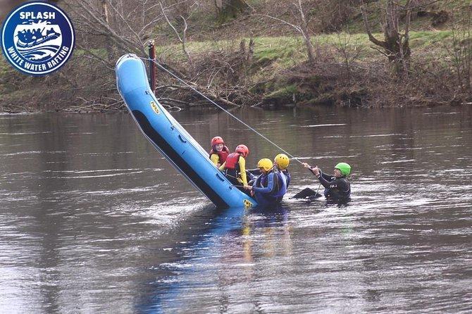 The Whisky River Experience, Aberfeldy, Escócia