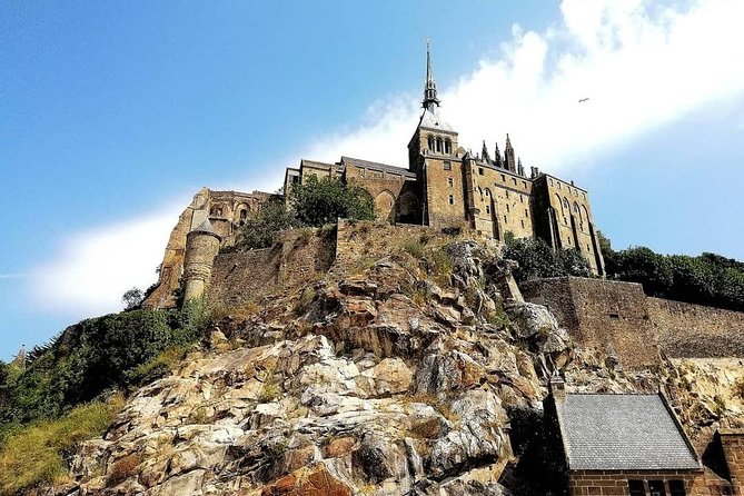 MÁS FOTOS, A day in Mont Saint Michel !