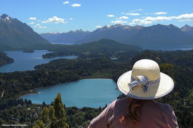 MÁS FOTOS, Small-Group Lake & Campanario Hill Sightseeing in Bariloche