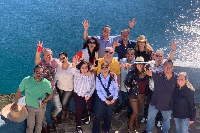 Bufadora + paseo en barco ensenada Mexico, Rosarito, MEXICO