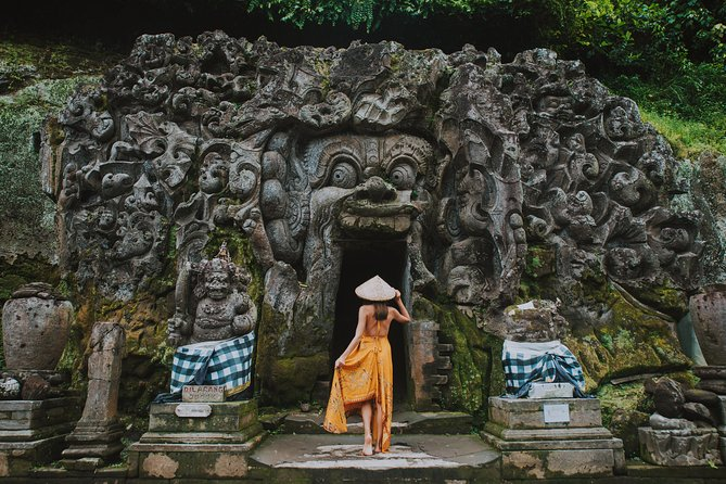 Best of Ubud Attractions: Private All-Inclusive Tour, ,