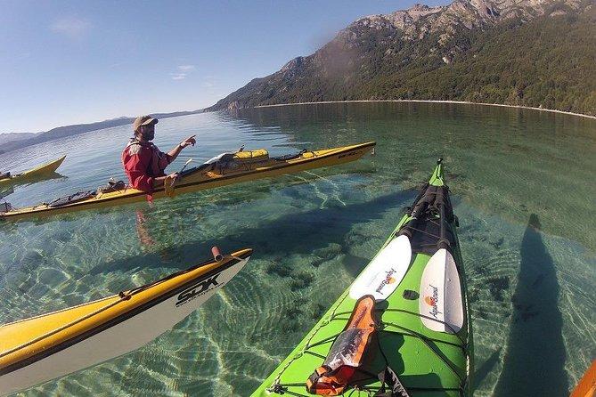 MÁS FOTOS, Small-Group Kayaking at Moreno Lake in Bariloche