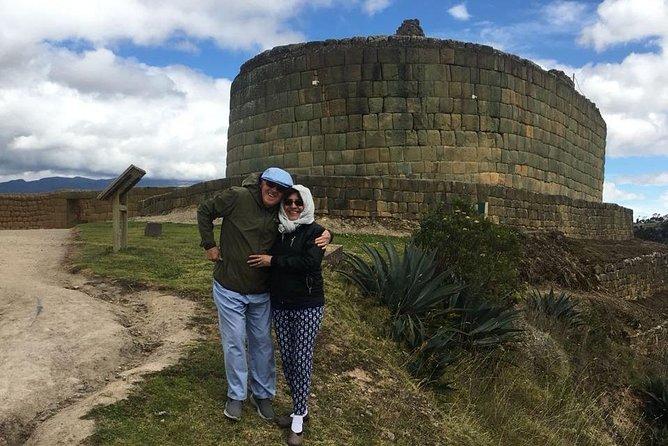 MAIS FOTOS, Tour Arqueologico: Pumapungo - Cojitambo - Ingapirca