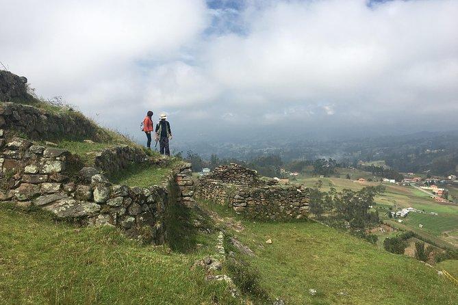 Tour Arqueologico: Pumapungo - Cojitambo - Ingapirca, Cuenca, ECUADOR