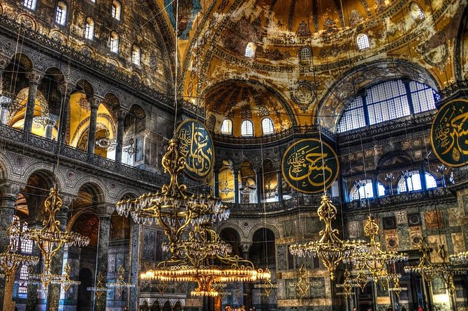 Lo más destacado de Estambul, Estambul, TURQUIA