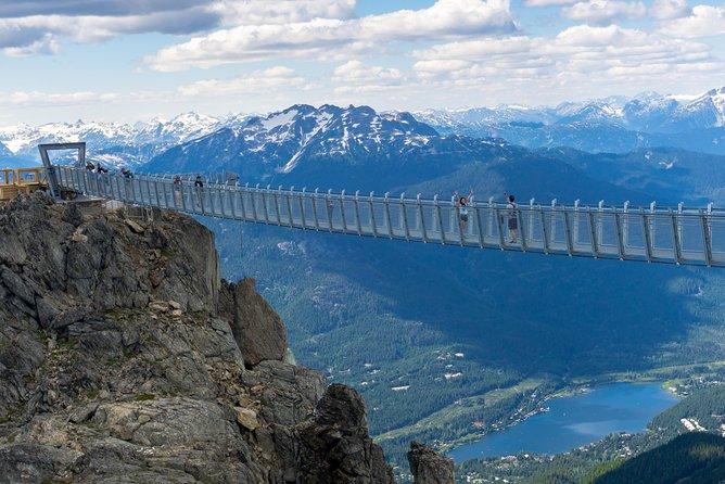 Visita turística a Whistler desde Vancouver con Horseshoe Bay y Shannon Falls, Vancouver, CANADA