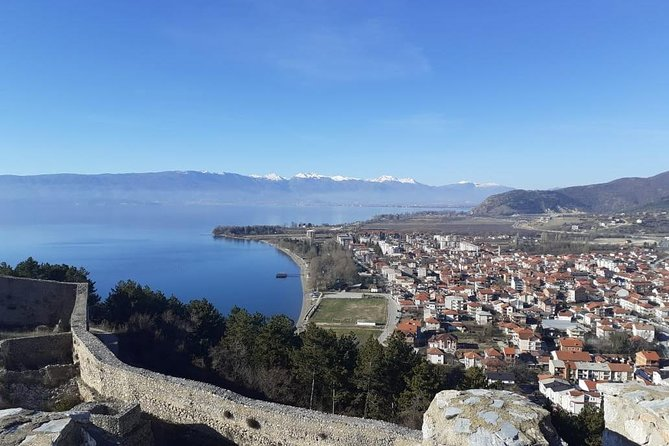 Day tour of Ohrid from Tirana, Tirana, Albânia