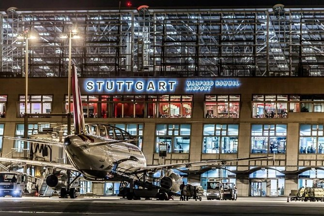 Private transfer from Stuttgart to Europa Park (Rust) or the opposite way, Stuttgart, ALEMANIA