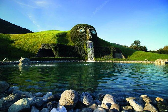 Private Tour: Innsbruck and Swarovski Crystal Worlds from Salzburg, Salzburgo, AUSTRIA