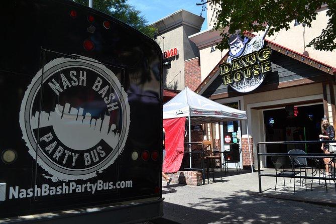 2-Hour Private Nashville Bar Tour with Drink Discounts, Nashville, TE, ESTADOS UNIDOS