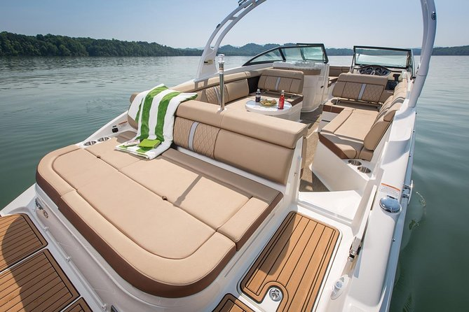 Bella Costa Charters offers an upscale, comfortable and yet affordable experience on the water. Our 2019 27-foot Sea Ray has plenty of seating room and storage space, it even comes equipped with a fully operational bathroom compartment containing a sink and VacuFlush toilet. There are two fresh water showers on board, one located on the bow and the other on the swim platform on the back of the boat. Feel free to Bluetooth your music playlist to our state of the art sound system. If that's not enough to get you excited, there's more. Your captain is a certified Florida Master Naturalist, who enjoys pointing out wildlife and explaining why our ecosystem here in Southwest Florida is so unique and precious.<br>