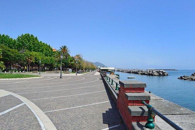 Salerno walking tour, Salerno, Itália