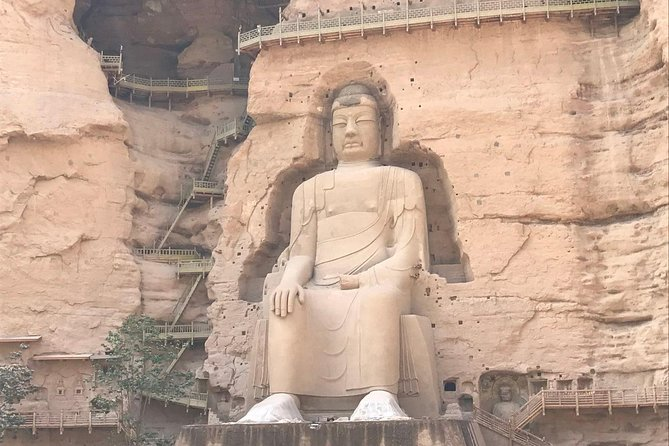 Private Overnight Tour to Bingling Temple Caves and Labrang from Lanzhou, Lanzhou, CHINA