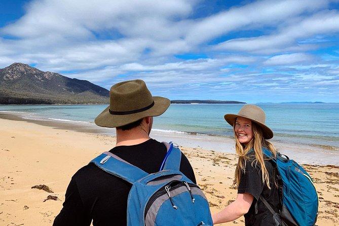 Freycinet Walking Tour, Coles Bay, AUSTRALIA