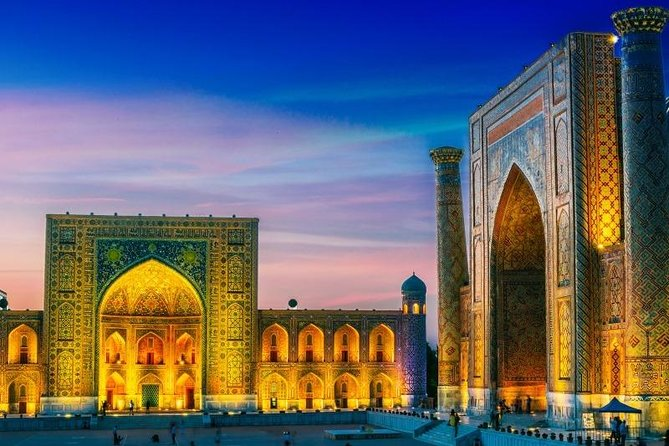 MÁS FOTOS, Samarkand Full Day Private Tour: Explore, Experience and Enjoy Like A Local