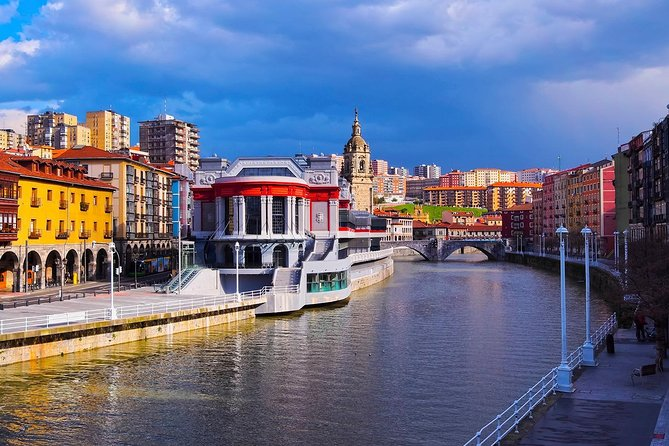 2-day Bilbao River Experience with Kayaking and Paddle Sup, Bilbao, ESPAÑA