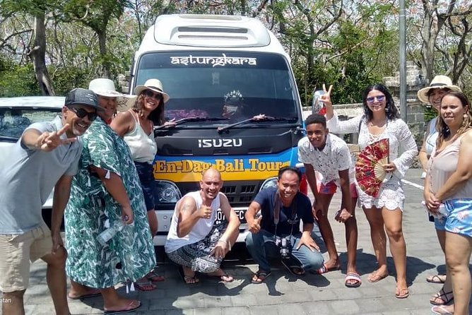 It's the best choice, offered maximum possibilities for your holiday. Check out the art scene in Ubud or surf the best hidden beaches. Cruise up and down Mount Batur and see the famed rice terraces. Eat and drink at all of the island's latest hot spots.<br><br>Friendly tour driver will take you anywhere on the island you want to go and will wait for you at every stop. If you love having freedom of choice and having fun at your own pace, this is the best way to discover Bali. Get pick up and meet the driver in your hotel lobby and get drop back to your hotel in the ends of the day. The pick up area available in all hotel located in surrounding Kerobokan, Canggu, Seminyak, Legian, Batubelig, Kuta, Jimbaran, Uluwatu, Nusa dua , Tanjung Benoa , Sanur , Denpasar, Ubud, Keramas, Payangan, Sidemen, Ketewel, Candidasa, Padang Bai.<br><br>Multiple vehicle sizes are available for group of up to 14 passengers, take you wherever you'd like to go on your own customize 10-hour program or 6 Hours program