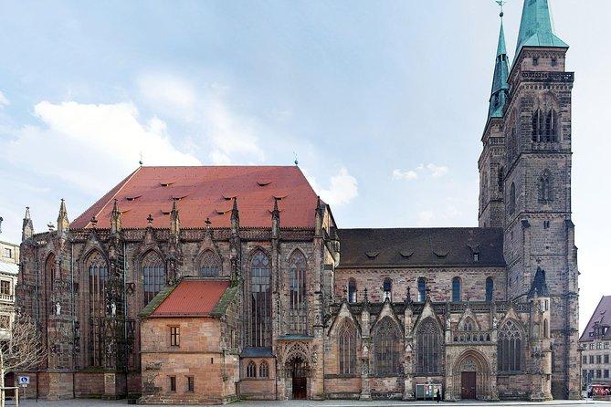 Nuremberg Old Town Tour, Nuremberg, Alemanha