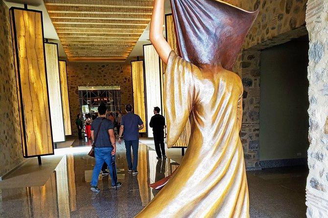 Viñedo Local | Cata Maridaje y Tour Cultural, San Miguel de Allende, MEXICO