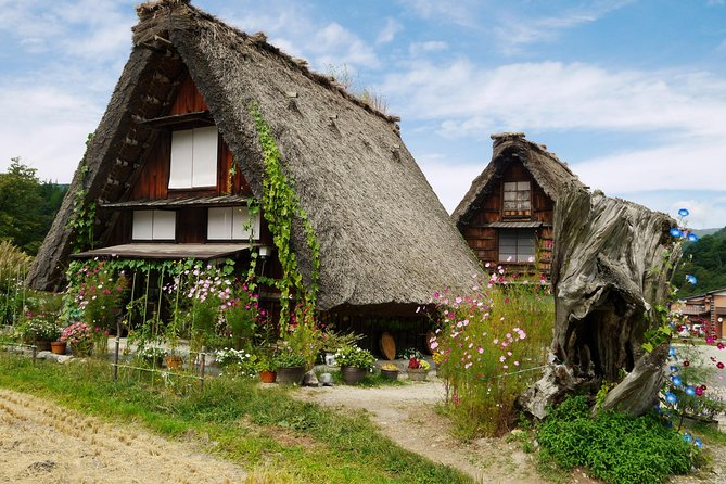 This is a wonderful opportunity for travelers to experience the rural enclave of Shirakawago and Takayama. This UNESCO village, set within the Japanese Alps is beautifully set in Japans rural enclave.<br><br>Your private car will collect you from your Hotel, your driver and guide will assist you with all your requirement on the day.